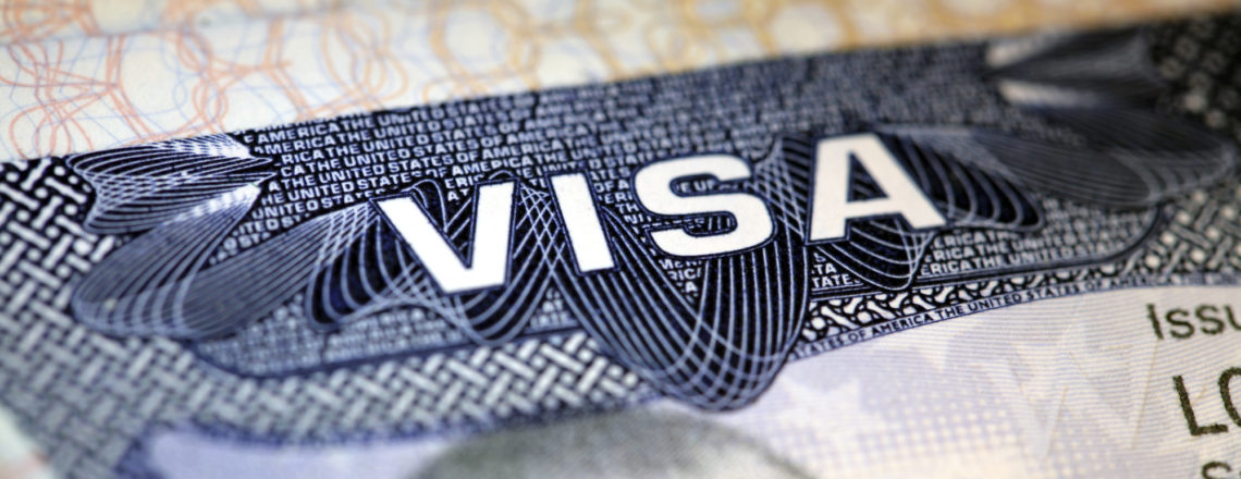 Nicaragua is not part of the Visa Waiver Program